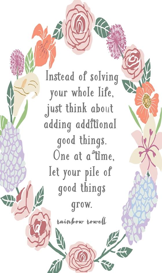 goodthingsgrow
